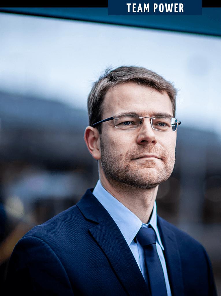 Teampower und Unternehmensführung - Dirk Ponikau erreicht Weltrekord
